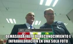 Enlace a El encuentro de Bielsa con Ranieri