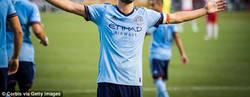 Enlace a El impresionante hat-trick de Villa en la MLS con golazo a lo Messi