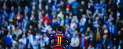Enlace a Los cánticos anti-Neymar en el Camp Nou dejan a los de Figo como una nana para bebés