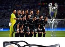 Enlace a El United sacó al mercado unas gafas que distorsionan la realidad
