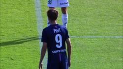 Enlace a El FC Levadia Tallinn consigue un gol sin haber tocado el balón