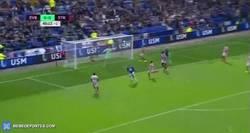 Enlace a El gol de Rooney en su regreso al Goodison Park
