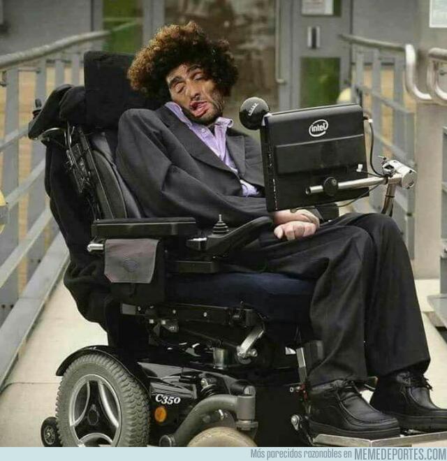 992720 - Marouane Hawking