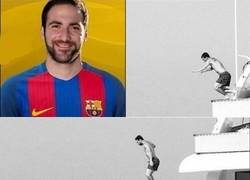 Enlace a Messi no lo soportaría