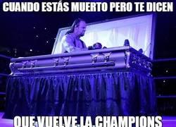 Enlace a ¡¡Vuelve la Champions League!!