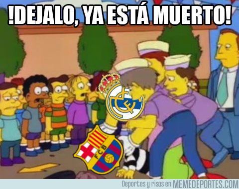 993749 - El Madrid sigue y no quiere parar