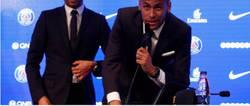 Enlace a La razón por la que se fue Neymar