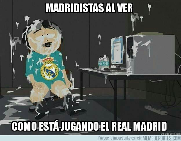 993771 - Este Madrid da gusto verlo