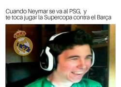 Enlace a El Real Madrid ha aprovechado la situación