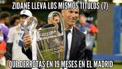Enlace a Increíble lo de Zidane