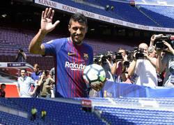 Enlace a La conversación de los operarios del Barça