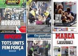 Enlace a Portadas de periódicos del mundo
