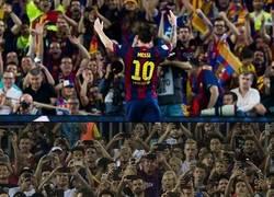 Enlace a Hasta la afición del Barça ha cambiado