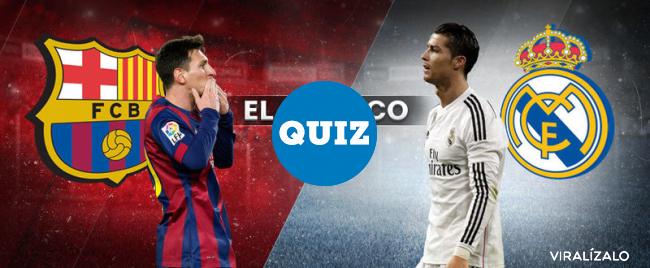 994181 - ENCUESTA: Real Madrid vs Barça. ¿Quién tiene mejores jugadores?