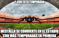 Enlace a Mestalla se merece que el Valencia vuelva a ser el de antes