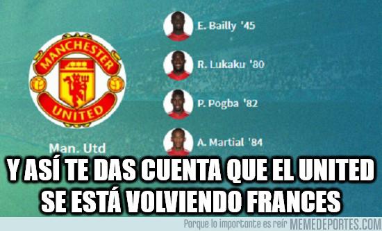 994383 - French United