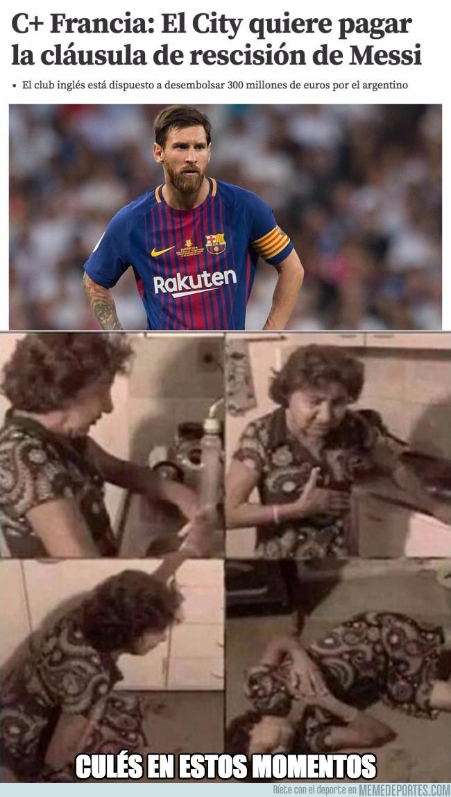 994522 - El Barça podría quedarse sin Messi