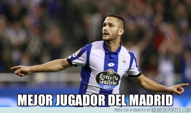 994725 - MVP del Madrid