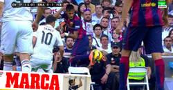 Enlace a El doble rasero de Marca con Neymar queda retratado con estos dos titulares