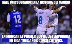 Enlace a Bale, El