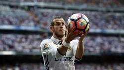Enlace a Bale y el curioso dato que indica que el Real Madrid ganará la Champions