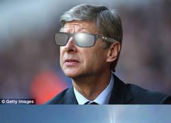 Enlace a El eclipse de Wenger