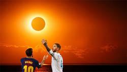 Enlace a El eclipse visto en el clásico