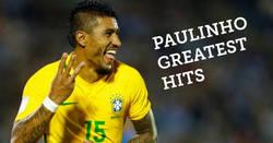 Enlace a Grandes momentos de la carrera de Paulinho que harán que lo veas como a un crack