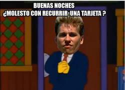 Enlace a La debilidad de Sergio Ramos
