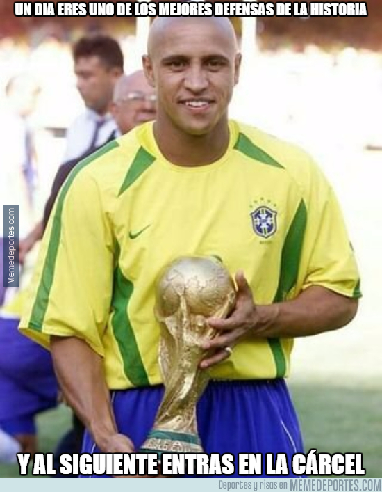995246 - Decretan prisión para Roberto Carlos en Brasil por atraso en pensión de sus hijos