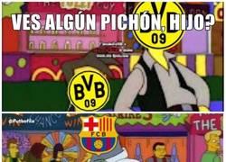Enlace a El Barcelona por la feria europea de fútbol