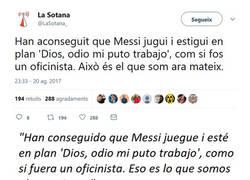 Enlace a Situación actual del Barça