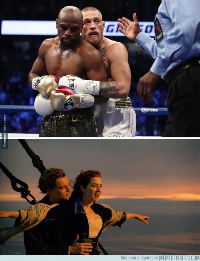 995922 - Mayweather vs McGregor