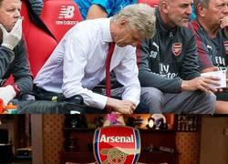 Enlace a Los aficionados del Arsenal cada temporada