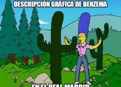 Enlace a Benzema y su pésimo nivel...