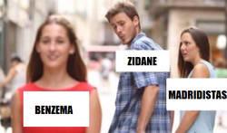 Enlace a Situación actual de Benzema