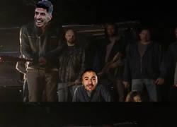 Enlace a Y así muere la titularidad de Benzema en el Madrid