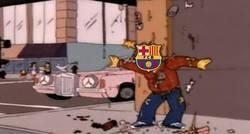 Enlace a Este GIF del Barça visitando Francia es la mejor representación del verano del Barça