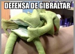 Enlace a Poco pudieron hacer los jugadores de Gibraltar