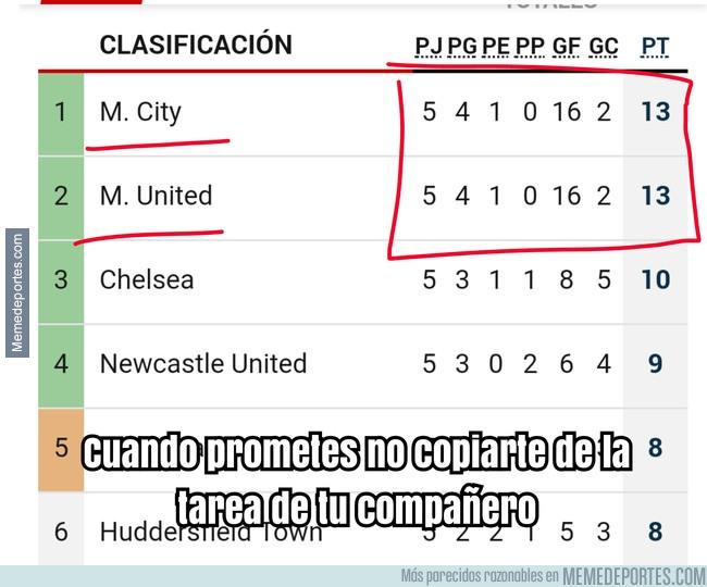 1000002 - El City y El united calcan el arranque de liga