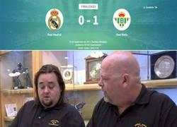 Enlace a Cuando el Madrid no marca gol