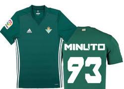 Enlace a Así son las nuevas camisetas del Betis