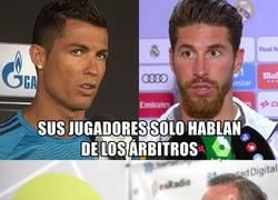 Enlace a Un Real Madrid unánime