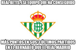 Enlace a Musho Betis