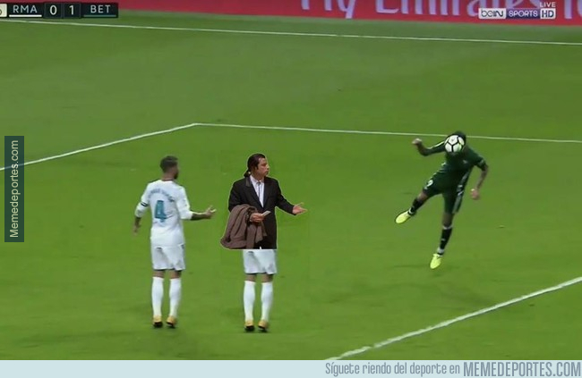 1000358 - Ramos durante el Gol