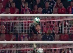 Enlace a El tremendo fail de Ulreich que no tendrá nada contento a Neuer