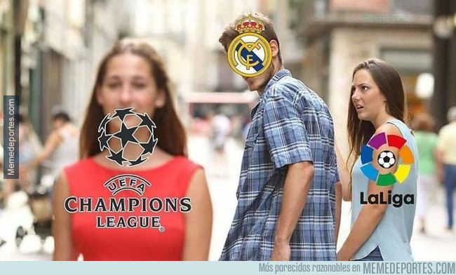 1000481 - El Madrid ya mira la Champions