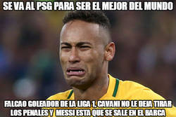 Enlace a Neymar: Malas decisiones