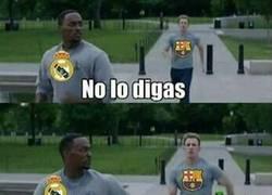 Enlace a Cuando el Madrid gana pero luego también gana el Barça