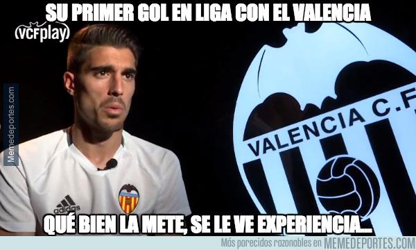 1000866 - Nacho Vidal, se le ve con experiencia a este chico...